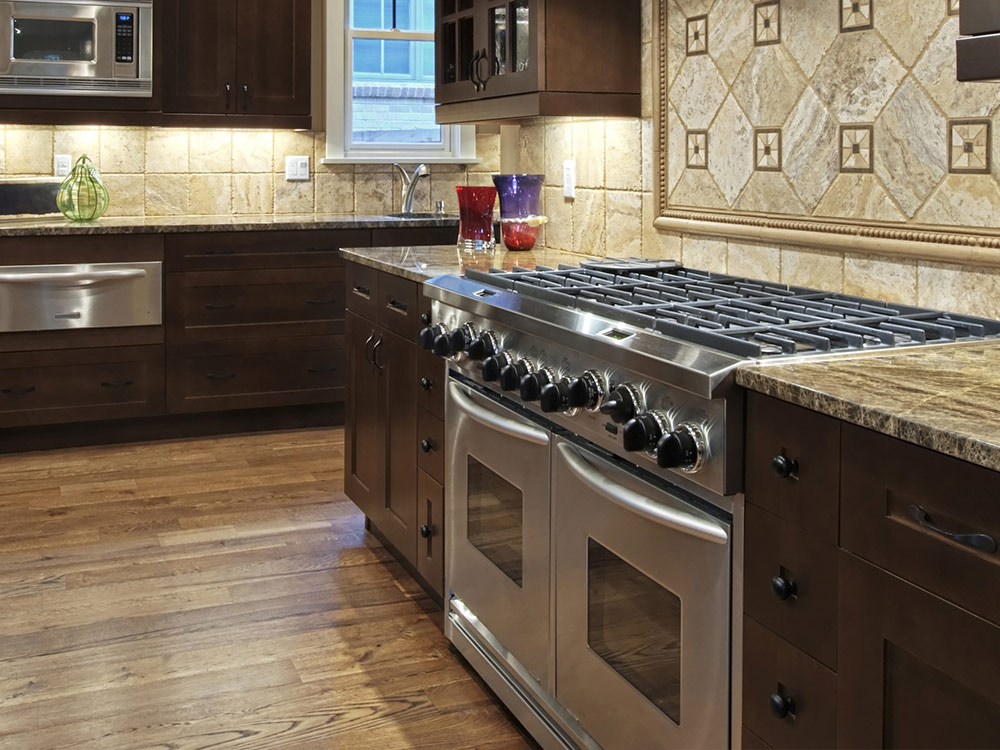 Stove Top & Oven Repair