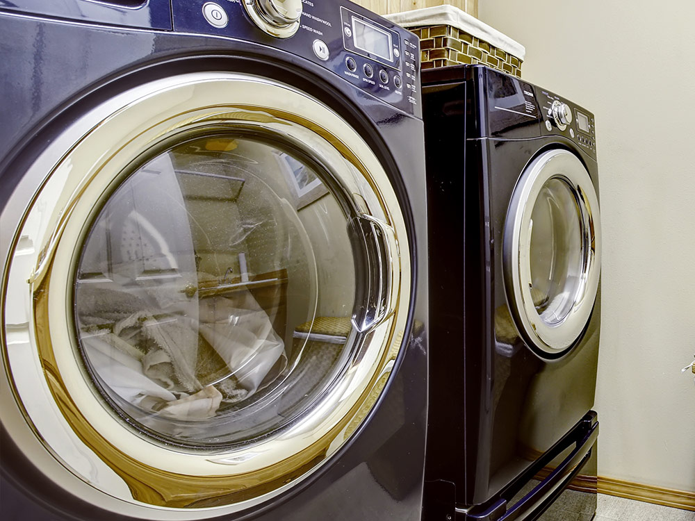 Washer Machine & Dryer Repair